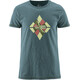 Red Chili Genesis 18 Shortsleeve Shirt Men teal